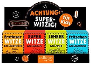 Witze-Kartenbox