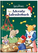 Adventskalenderbuch