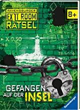 Exit Room Rätsel