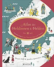 Atlas der Heldinnen