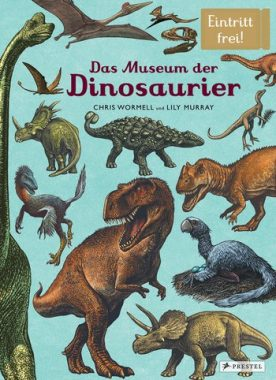 Museum der Dinosaurier