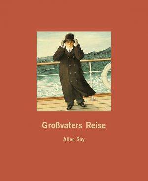 Großvaters Reise