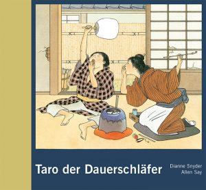 Taro Dauerschläfer