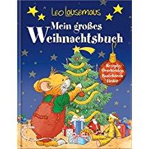 Leo Lausemaus Weihnachtsbuch