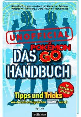Das Pokémon-Go-Handbuch