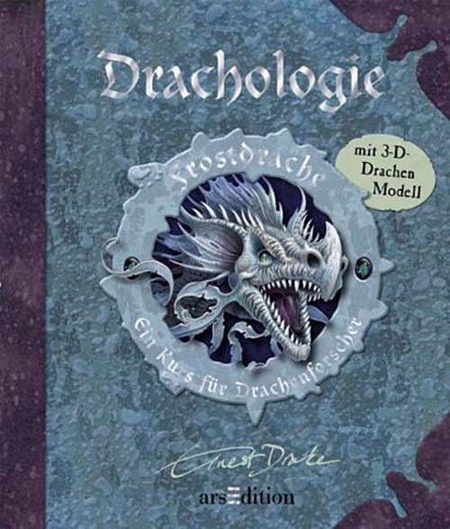 Drachologie – Frostdrache
