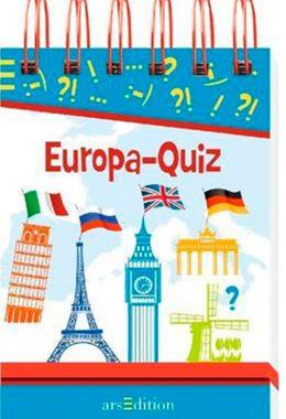 Europa-Quiz