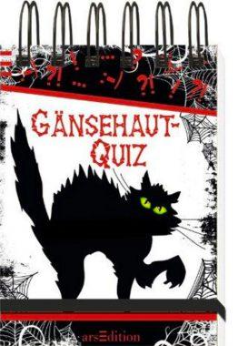 Gänsehaut-Quiz