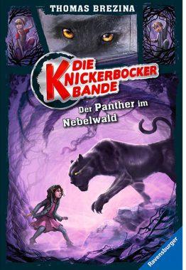 Die Knickerbocker Bande – Panther