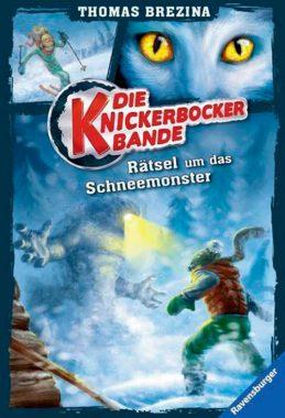 Die Knickerbockerbande – Schneemonster