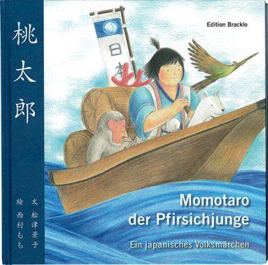 Momotaro der Pfirsichjunge