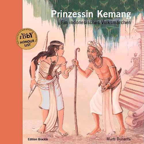 Prinzessin Kemang