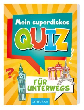 Superdickes Quiz