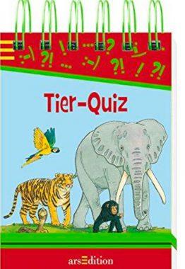 Tier-Quiz